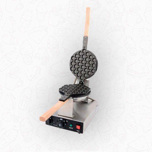 Maquina para wafflera