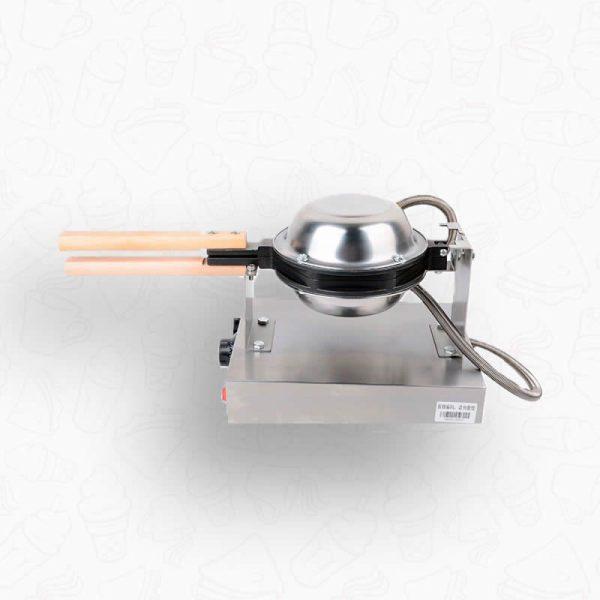 Maquina wafflera 3