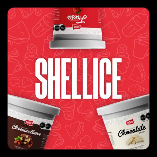 Shellice